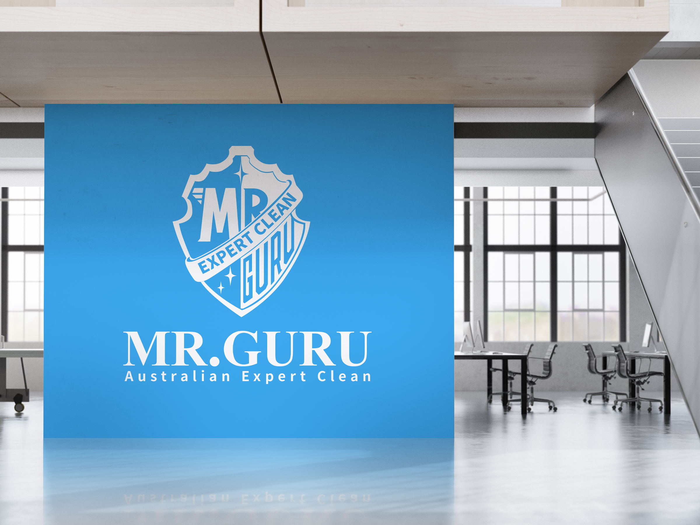 End Of Lease Cleaning | Cleaning Services Canberra | Mr Guru